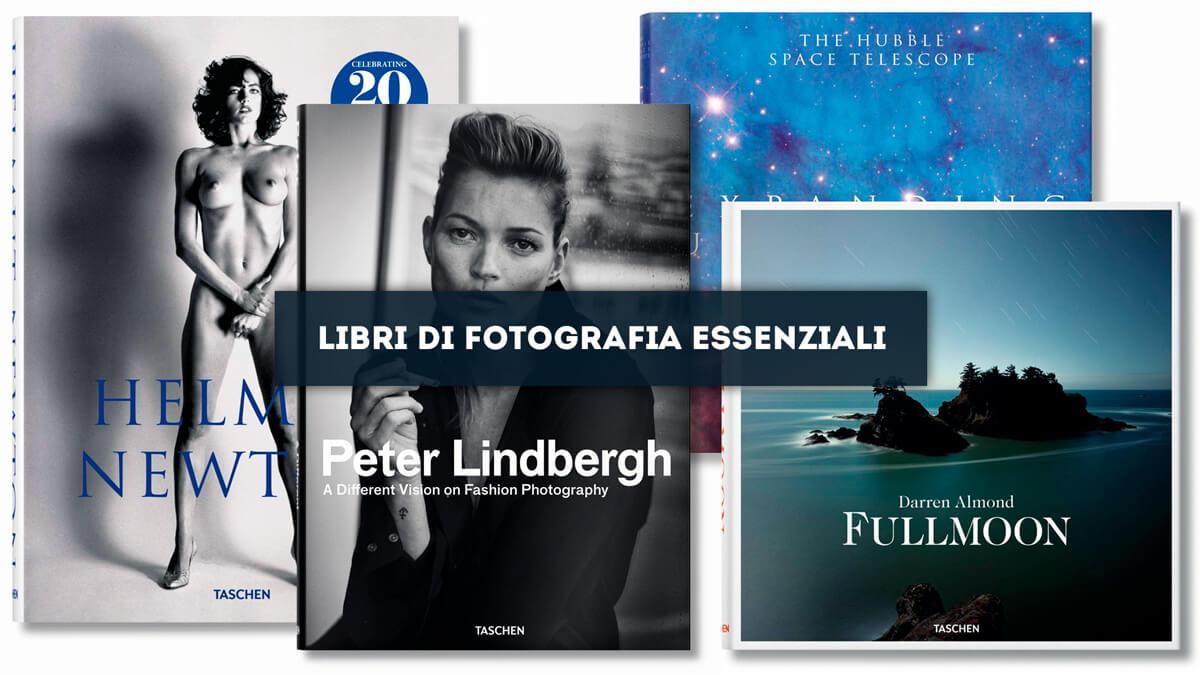libri di fotografia essenziali