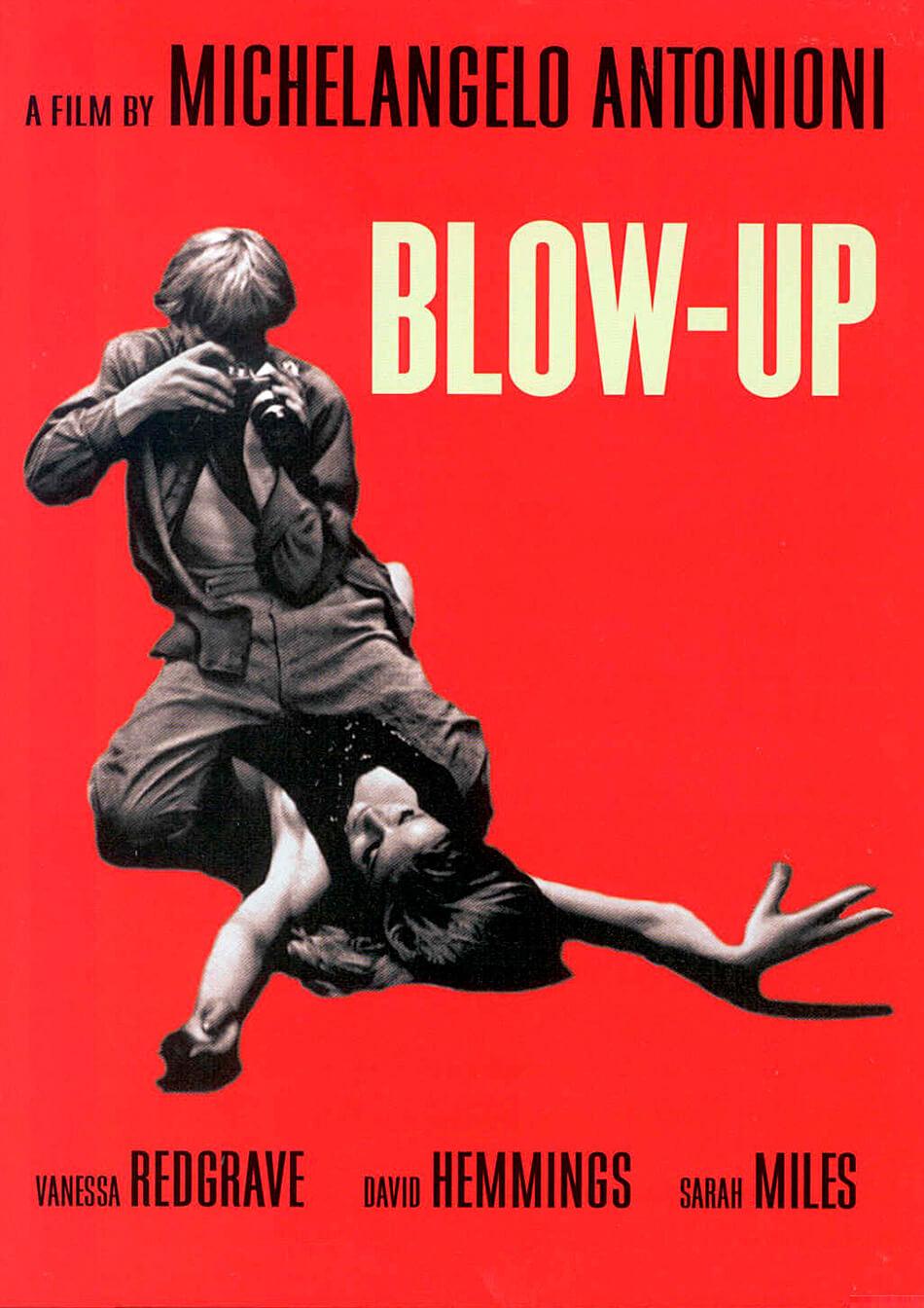Cartel de Blow-Up