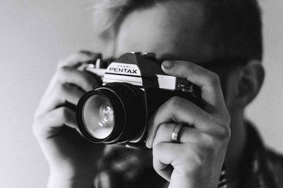 """Consejos para crear el apartado """"Sobre mi"""" en tu web de fotografía"""