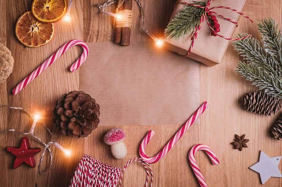 Convierte tu sesiones de fotos de Navidad en el mejor regalo para este año 🎅